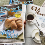 Interview mit Kaffeesommelier Michael Herrling im BROT Magazin Sonderheft Frühstück 09/2018